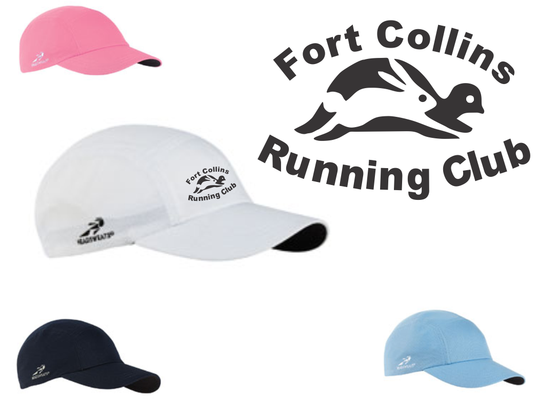 FCRC runners hat